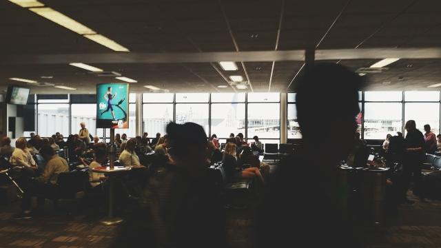 MSP Terminal
